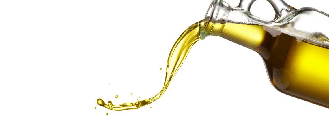 Pristen oljčnega olja