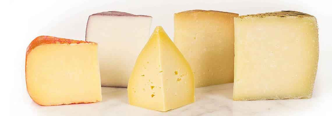 Različnih sirov