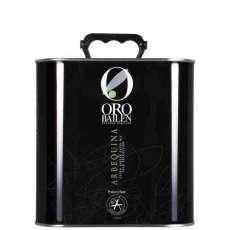 1.Ekstra deviško oljčno olje Oro Bailen, Reserva familiar, Arbequina