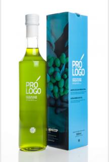 1.Ekstra deviško oljčno olje Prólogo