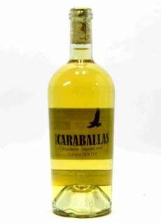 Belo vino Caraballas Sauvgnon Blanc