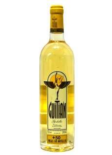 Belo vino Guitián + de 50 Meses