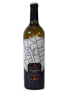 Belo vino Marqués de Riscal Finca Montico