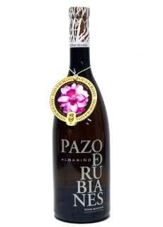 Belo vino Pazo de Rubianes