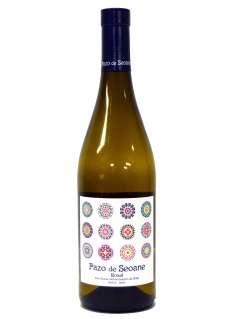 Belo vino Pazo de Seoane