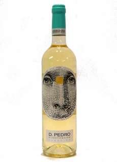 Belo vino Pedro de Soutomaior