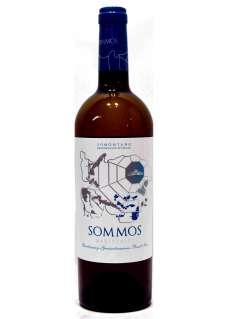 Belo vino Sommos Varietales Blanco