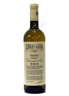 Belo vino Terras Gauda