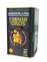 Druge specialitete Caballo de Oros, PICANTE