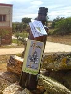Olivno olje Abade