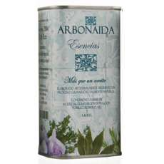 Olivno olje Arbonaida, Esencias Angelus