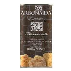 Olivno olje Arbonaida, Esencias Trufa Blanca
