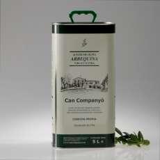 Olivno olje Can Companyó