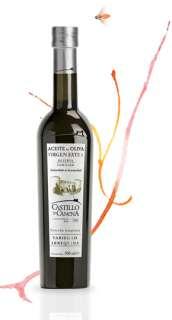 Olivno olje Castillo de Canena, Reserva Familiar Arbequina