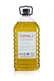 Olivno olje Cazorla
