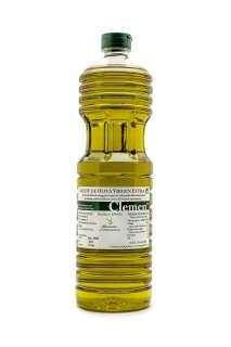 Olivno olje Clemen, 1