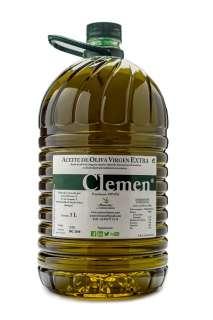 Olivno olje Clemen, 5