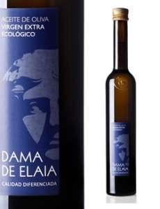 Olivno olje Dama de Elaia