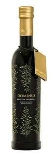 Olivno olje Dominus, Cosecha Temprana
