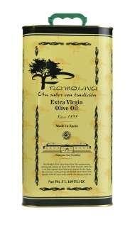 Olivno olje Framoliva