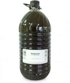 Olivno olje Melgarejo, Cosecha Propia