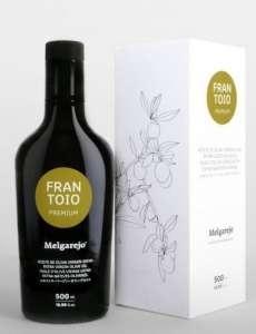Olivno olje Melgarejo, Premium Frantoio