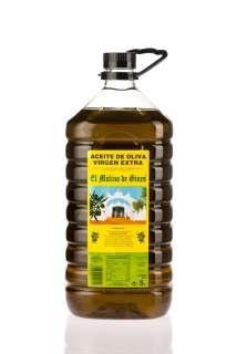 Olivno olje Molino de Gines