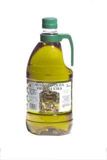Olivno olje Vallejo