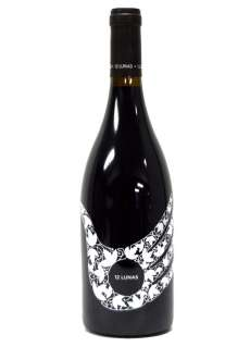 Rdeče vino 12 Lunas