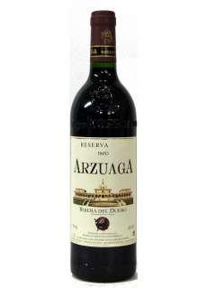 Rdeče vino Arzuaga