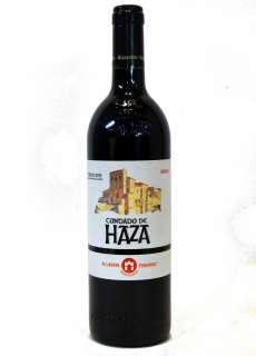 Rdeče vino Condado de Haza
