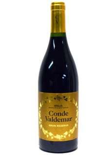 Rdeče vino Conde de Valdemar
