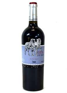 Rdeče vino Dos de Mayo