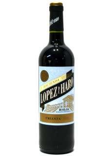 Rdeče vino Hacienda López de Haro