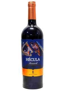 Rdeče vino Hécula