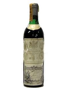 Rdeče vino Marqués de Riscal