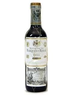Rdeče vino Marqués de Riscal  37.5 cl.