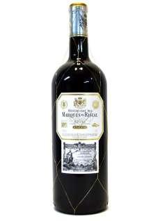Rdeče vino Marqués de Riscal  (Magnum)