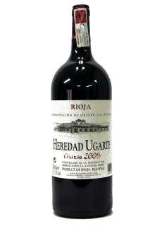 Rdeče vino Marqués de Vargas