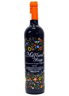 Rdeče vino Milflores