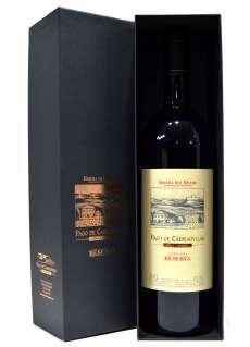 Rdeče vino Pago Carraovejas  (Magnum)