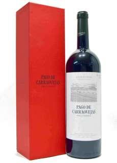 Rdeče vino Pago de Carraovejas (Magnum)