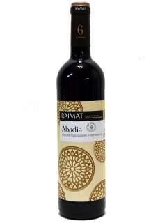 Rdeče vino Raimat Abadía
