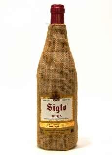 Rdeče vino Siglo Saco