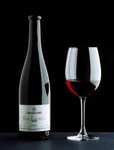 Rdeče vino Tres Racimos
