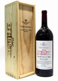 Rdeče vino Valbuena  (Magnum)