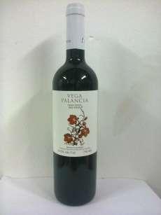 Rdeče vino VEGA PALANCIA