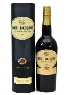Sladko vino Amontillado Del Duque