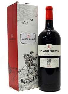 Vino Ramón Bilbao  (Magnum)